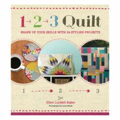 1-2-3-Quilt