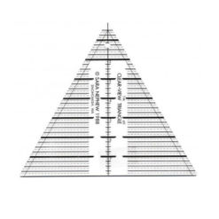 60-degree-Triangle-Ruler