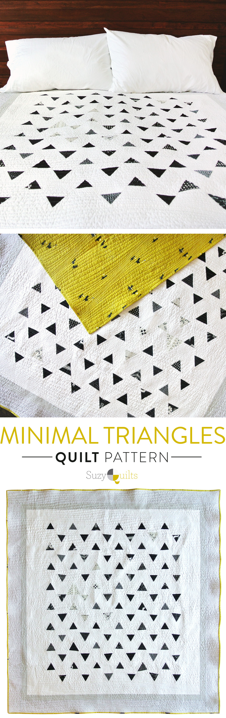 Suzy-Quilts-Minimal-Triangles-Pattern
