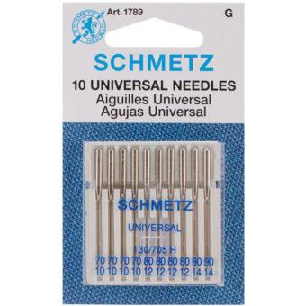 Universal-Needles
