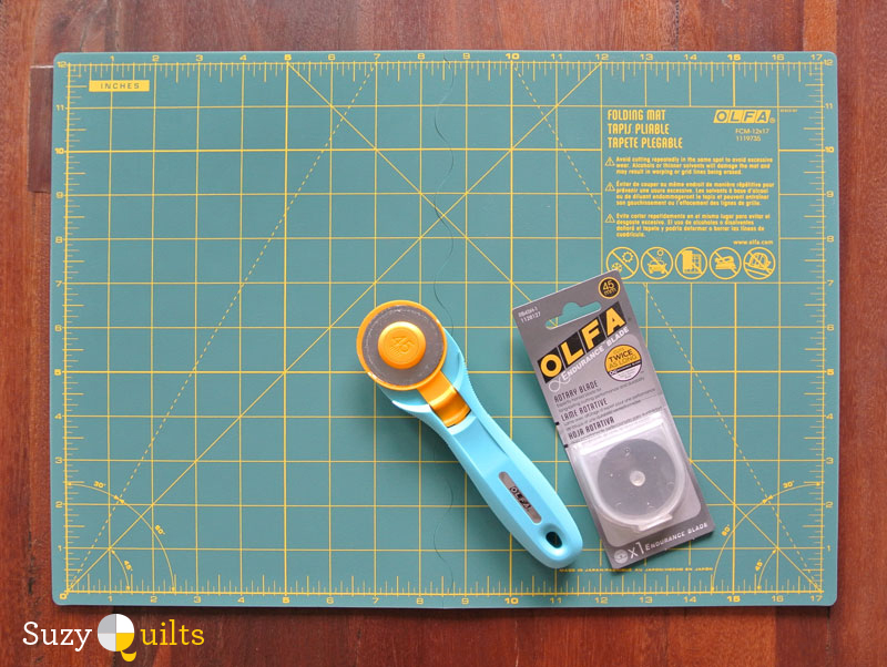 The Best Rotary Cutter For All Your Fabric Cutting Needs