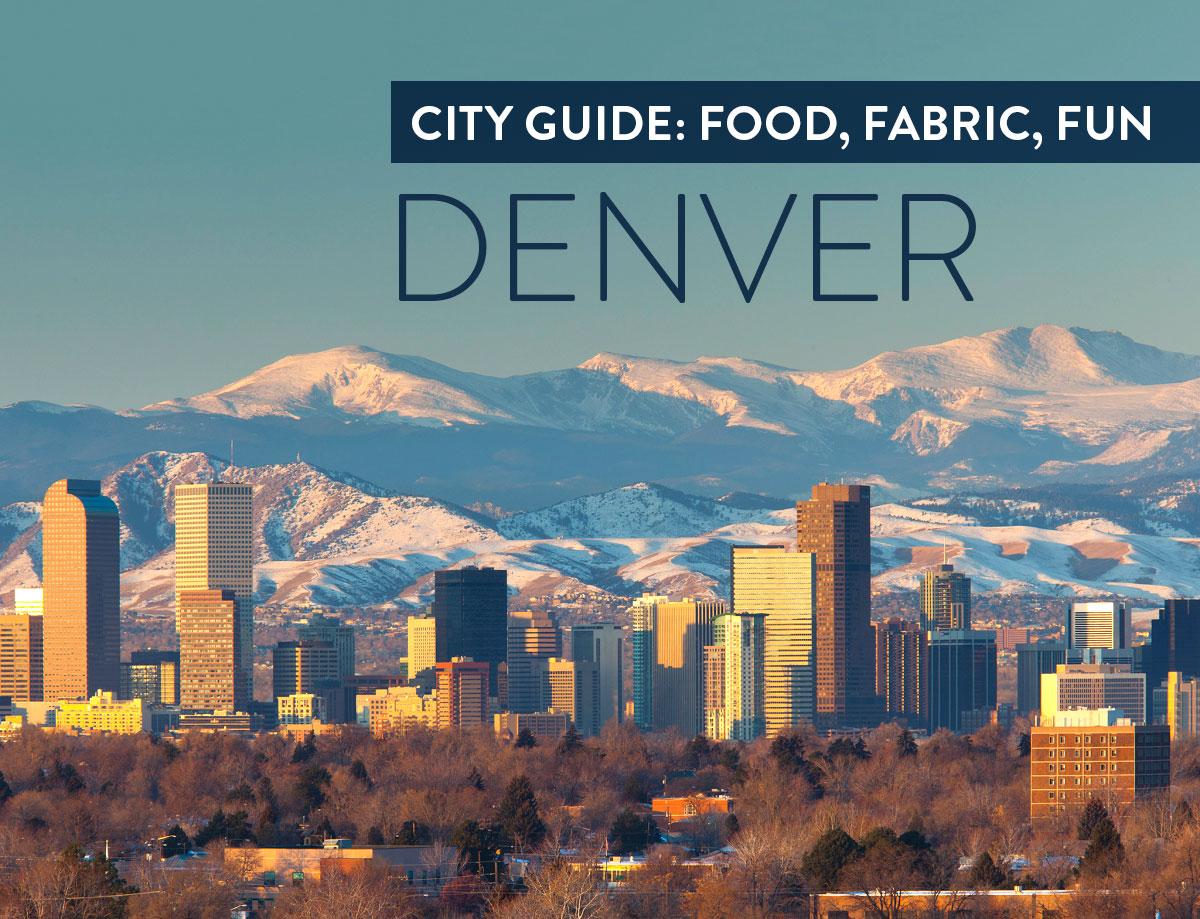 Denver escorts city guide