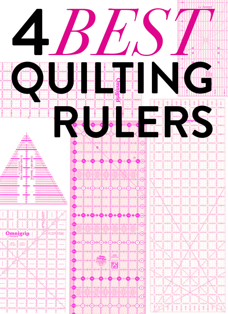 4-Best-Quilting-Rulers