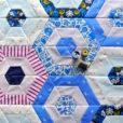 Hexie-Quilt-Pattern