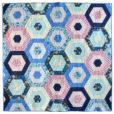 Hexie-Stripe-Quilt-Pattern