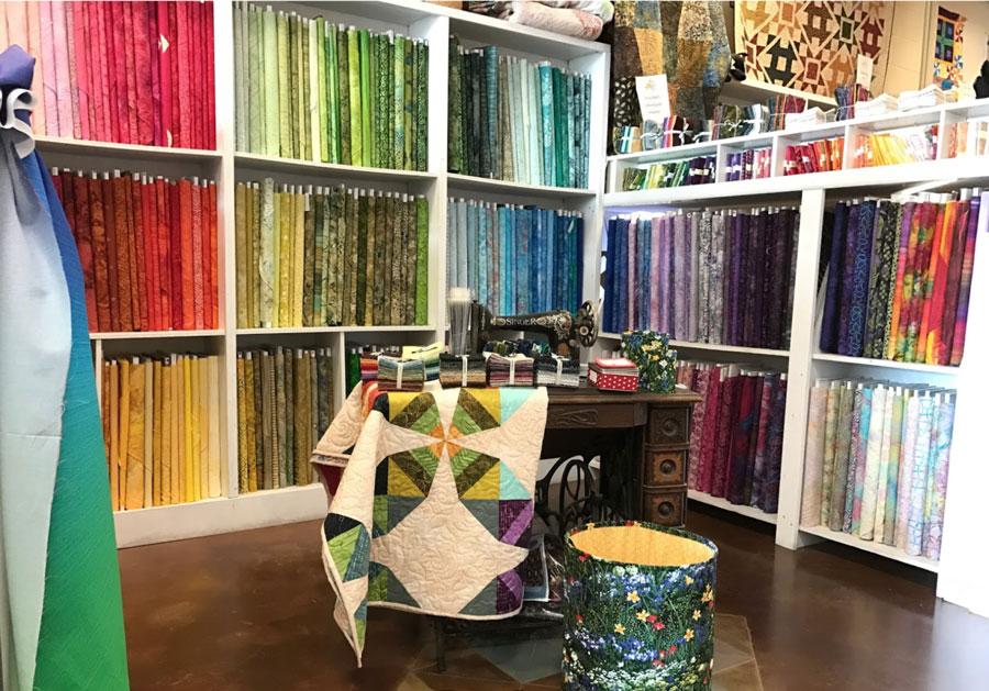 Austin Fabric: Keep Quilting Weird - Suzy Quilts : quilt shops in austin texas - Adamdwight.com