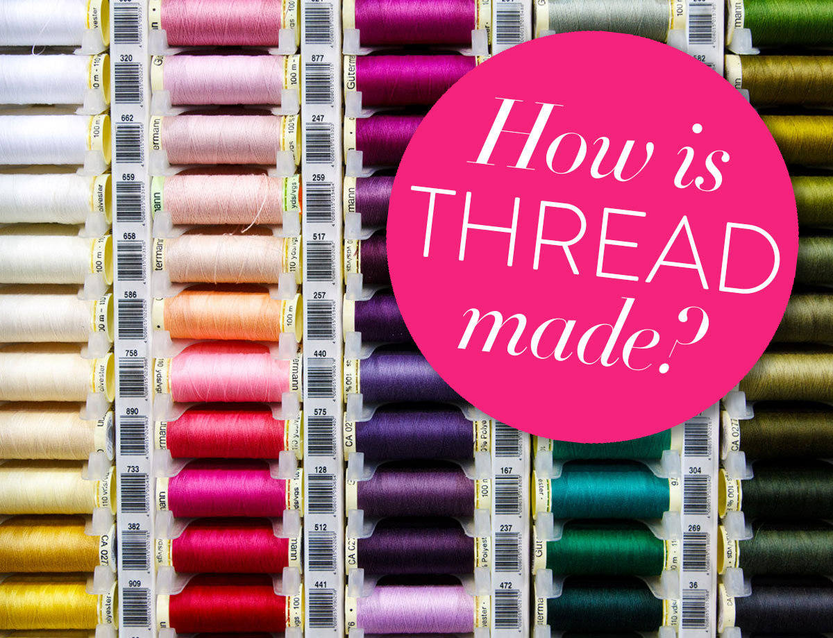 How-Thread-Made