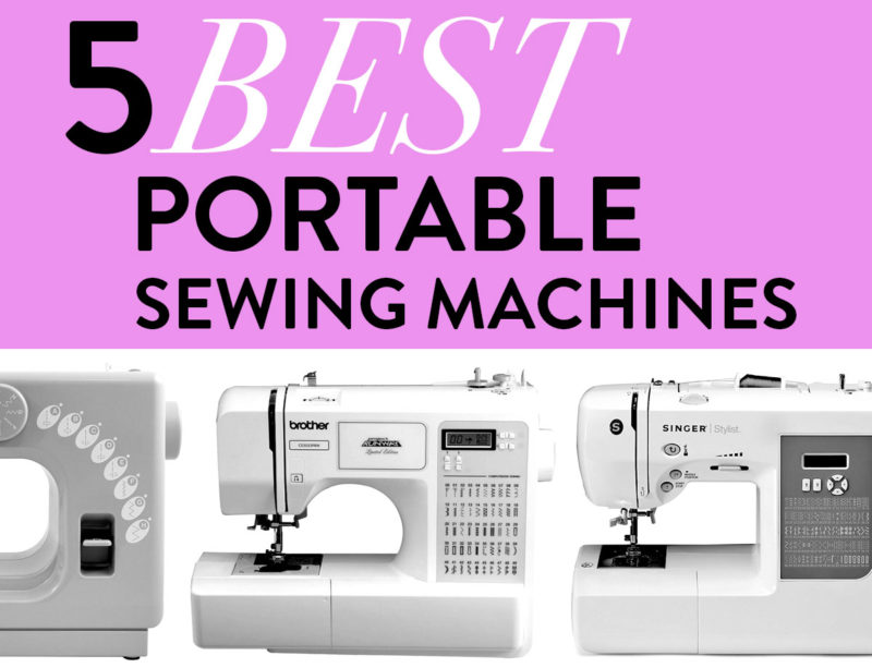 Best-Portable-Sewing-Machines