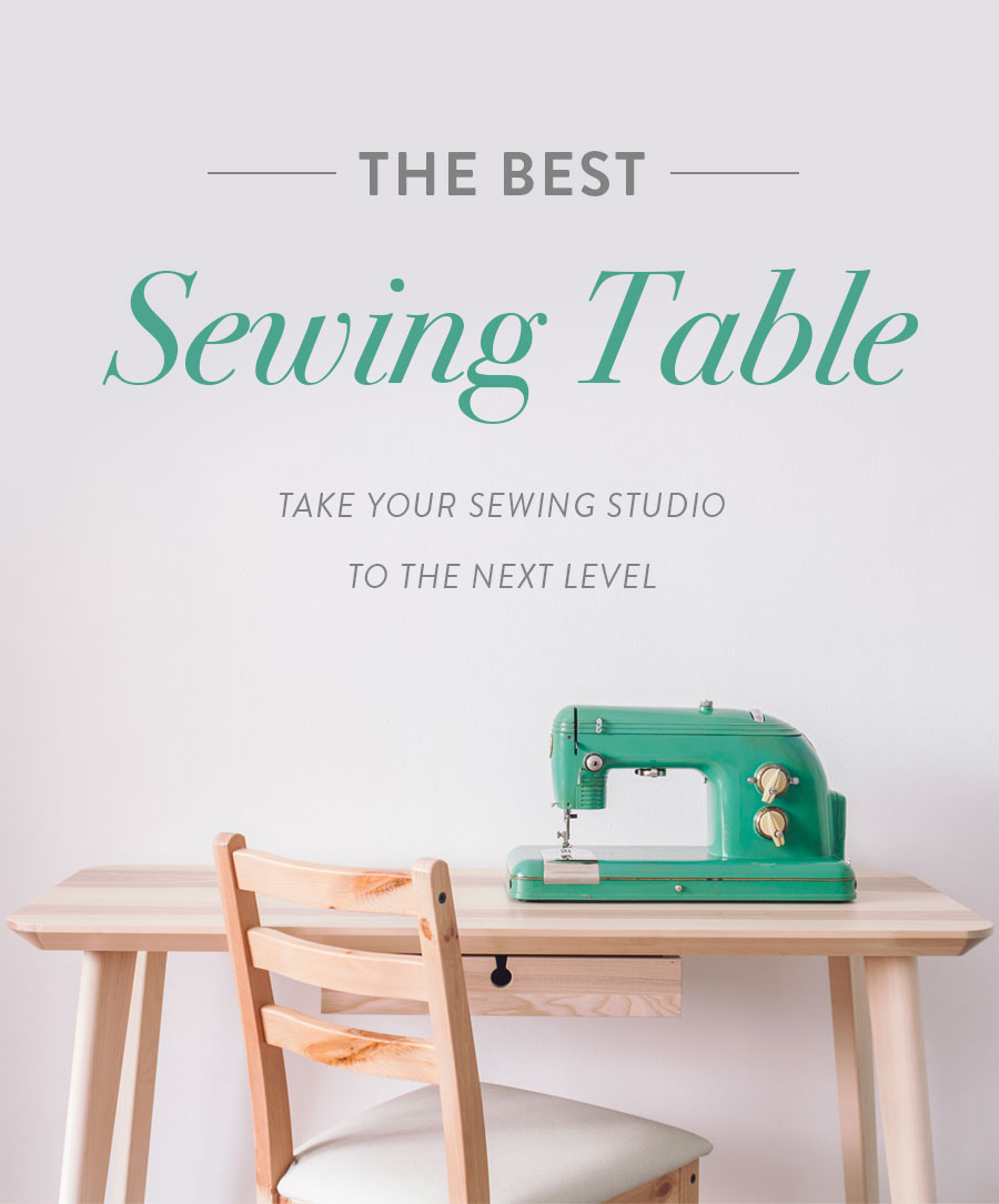 Best-Sewing-Table-Studio