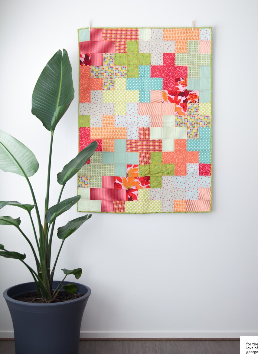 Plus-quilt-pattern-tutorial-2