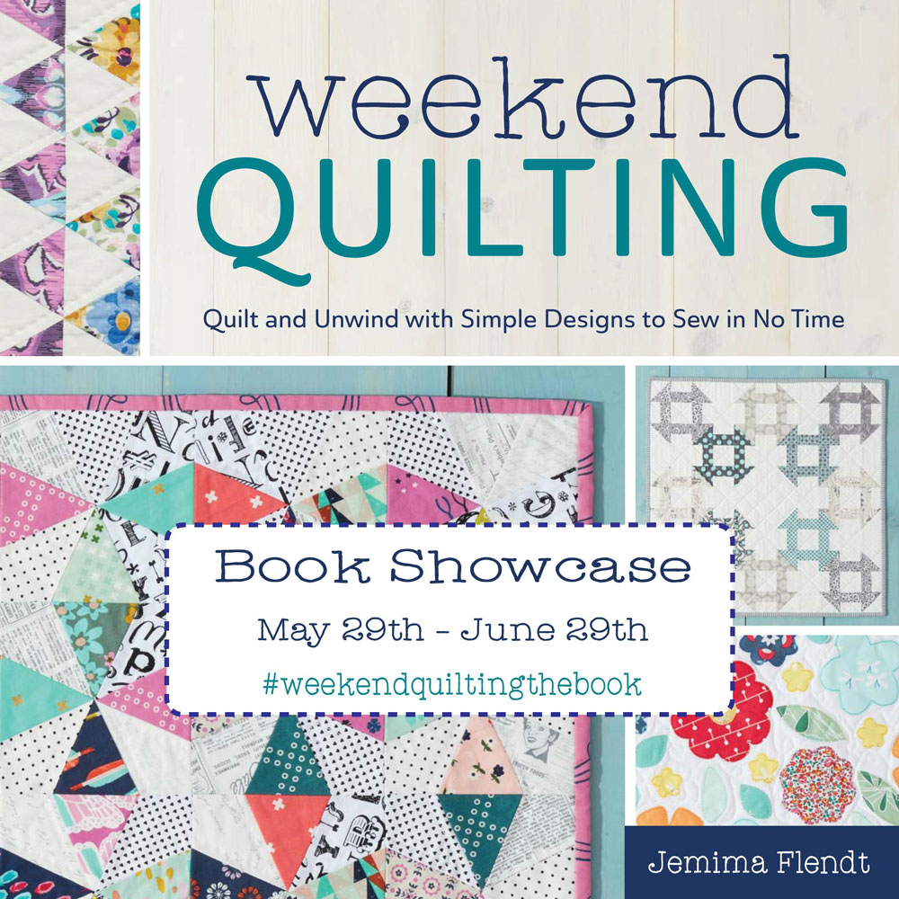 Simple Designs: Weekend Quilting Book Tour - Suzy Quilts : weekend quilt - Adamdwight.com