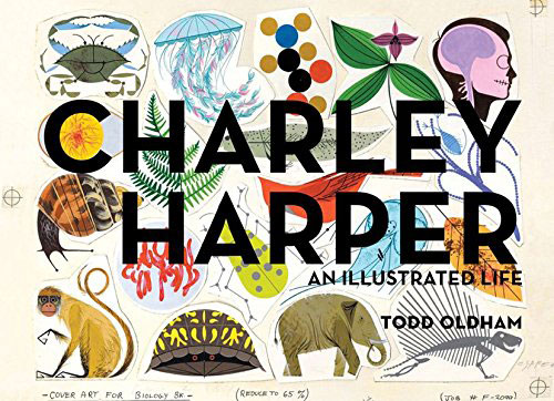 Charley-Harper-Illustrations