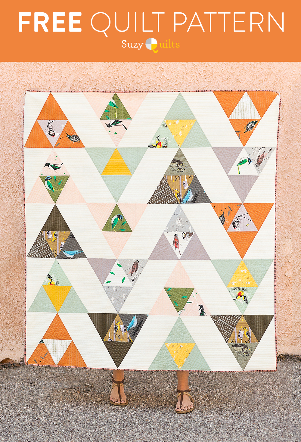 Free-Bird-Watching-Quilt-Pattern