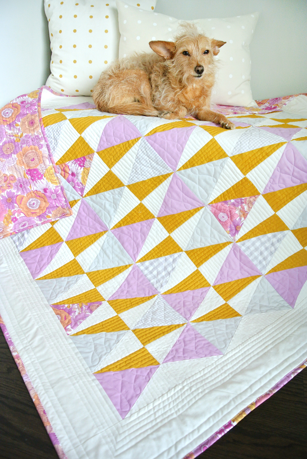Free Motion Quilting Tutorial For Beginners Suzy Quilts