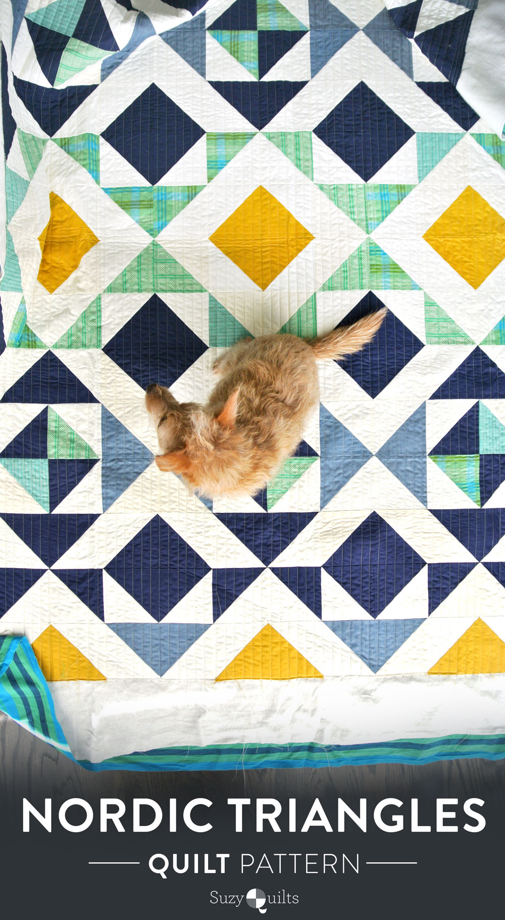 Triangles-Quilt-Pattern-Sale