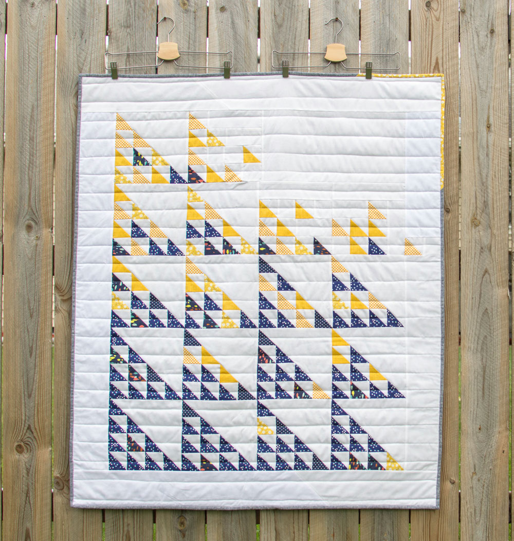 Blue-and-Yellow-Baby-Quilt