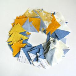Half-Square-Triangles