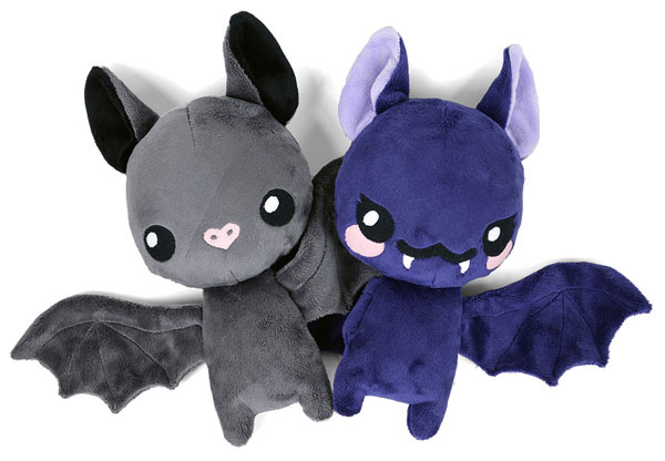 Halloween-Sewing-Bat-Toy