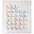 Pink-Fly-Away-Quilt Pattern
