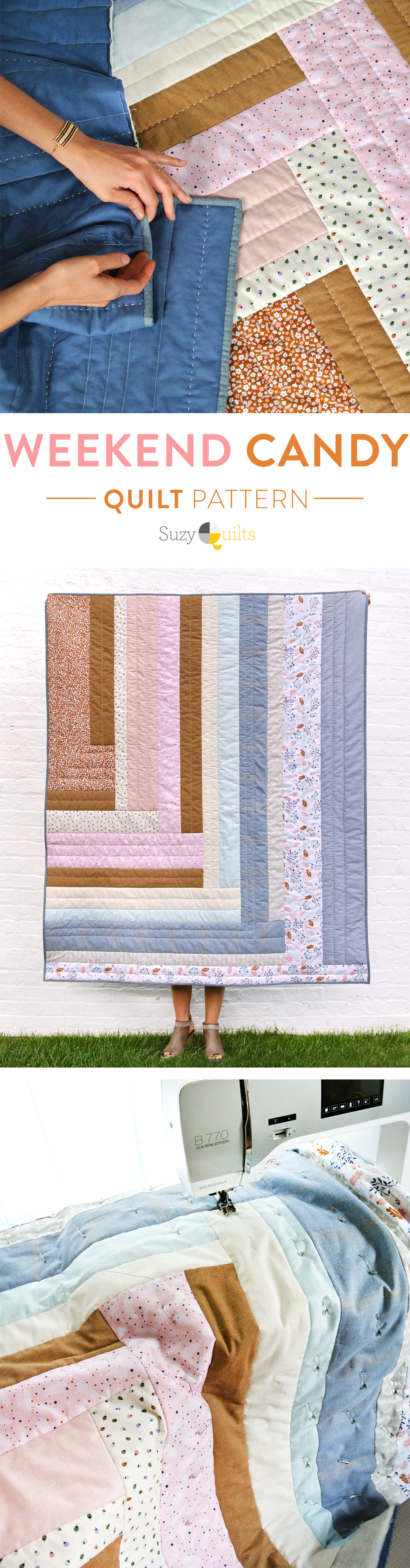 Weekend-Candy-Quilt-Pattern