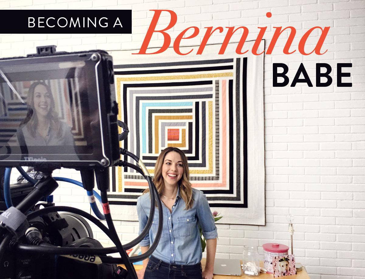 Bernina-Babe