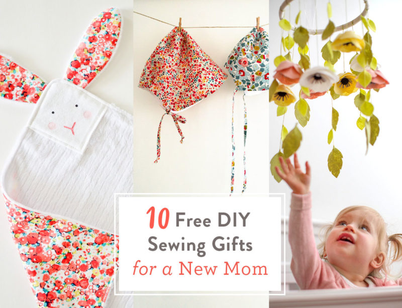 Free-Sewing-Gifts-for-a-New-Mom