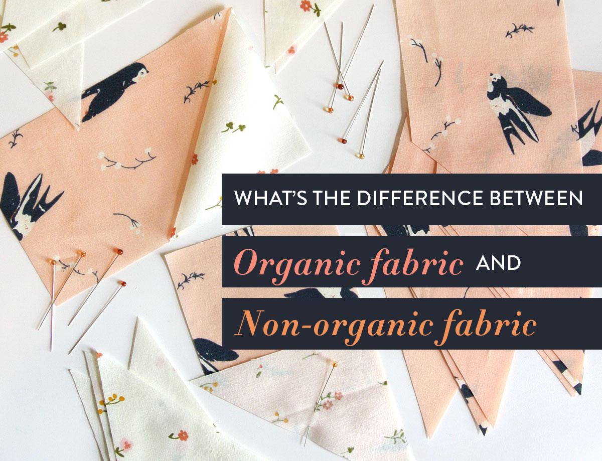 Organic-Fabric