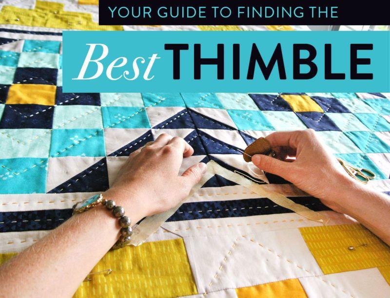 Best-Thimble