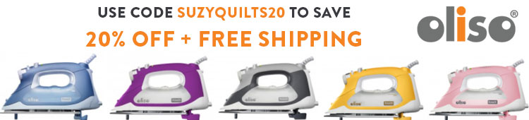 The Best Iron For Sewing One Quilters Opinion Suzy Quilts