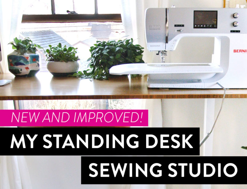 Standing-Desk-Sewing-Studio