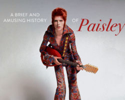 A Brief and Amusing History of Paisley