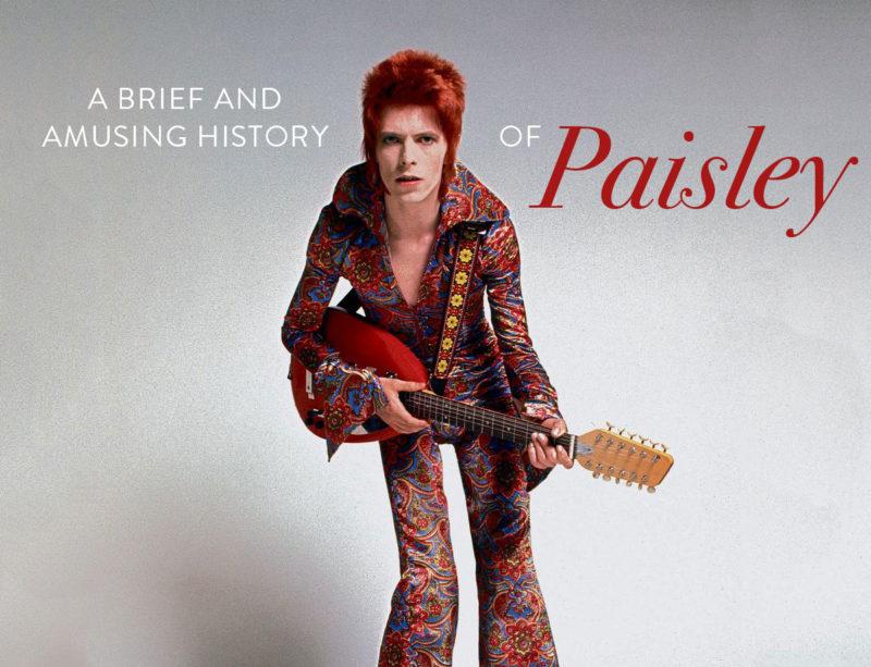 history-of-Paisley