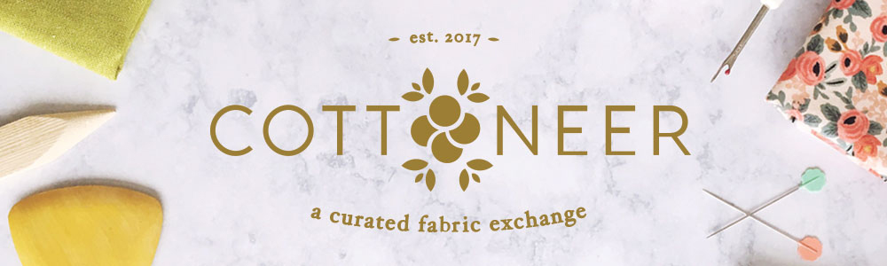 Cottoneer Fabric Shop