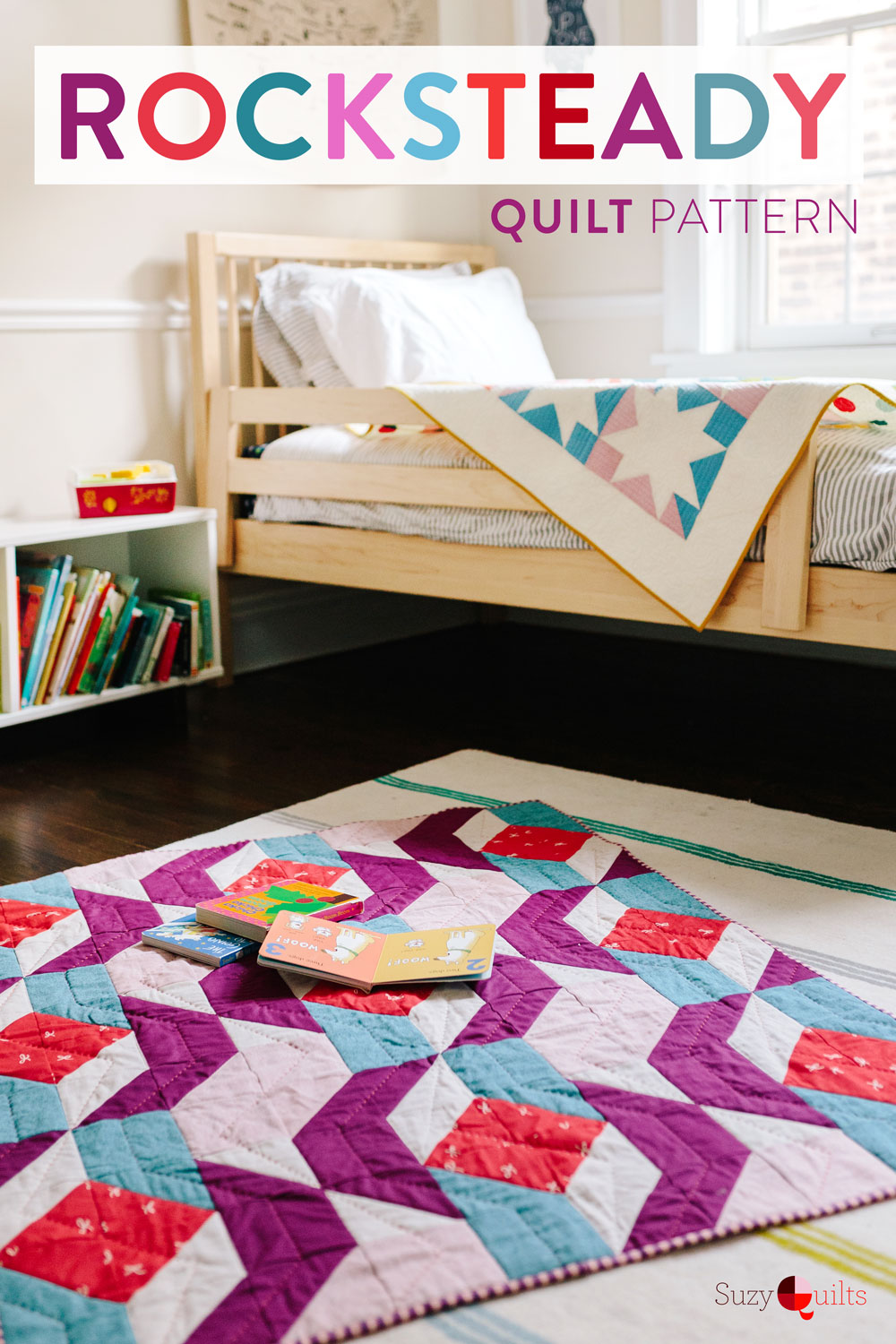 Rocksteady-Modern-Quilt-Pattern