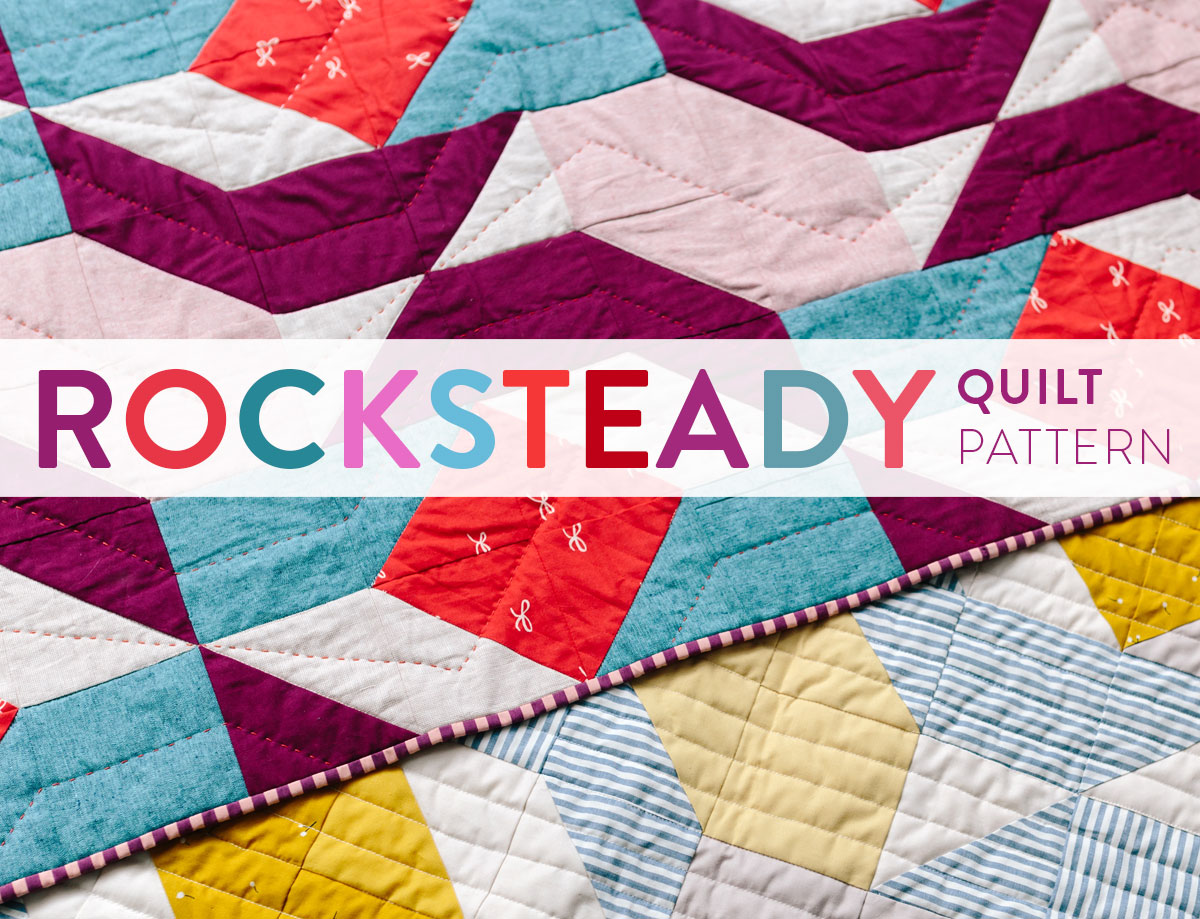 Rocksteady-Quilt-Pattern