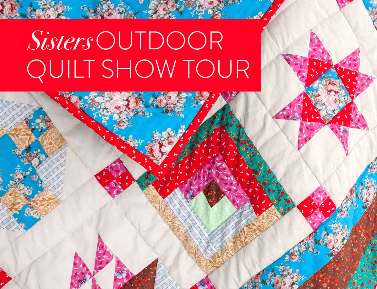 Sisters-Outdoor-Quilt-Show