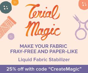 Terial Magic Ad