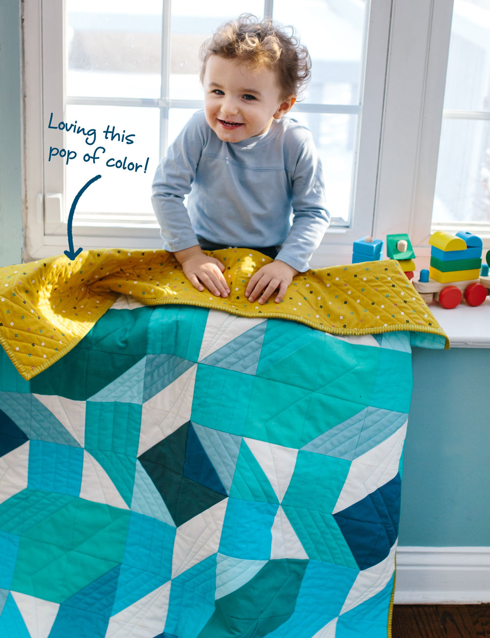 The Rocksteady Modern Quilt Pattern. | Suzy Quilts https://suzyquilts.com/rocksteady-quilt-pattern