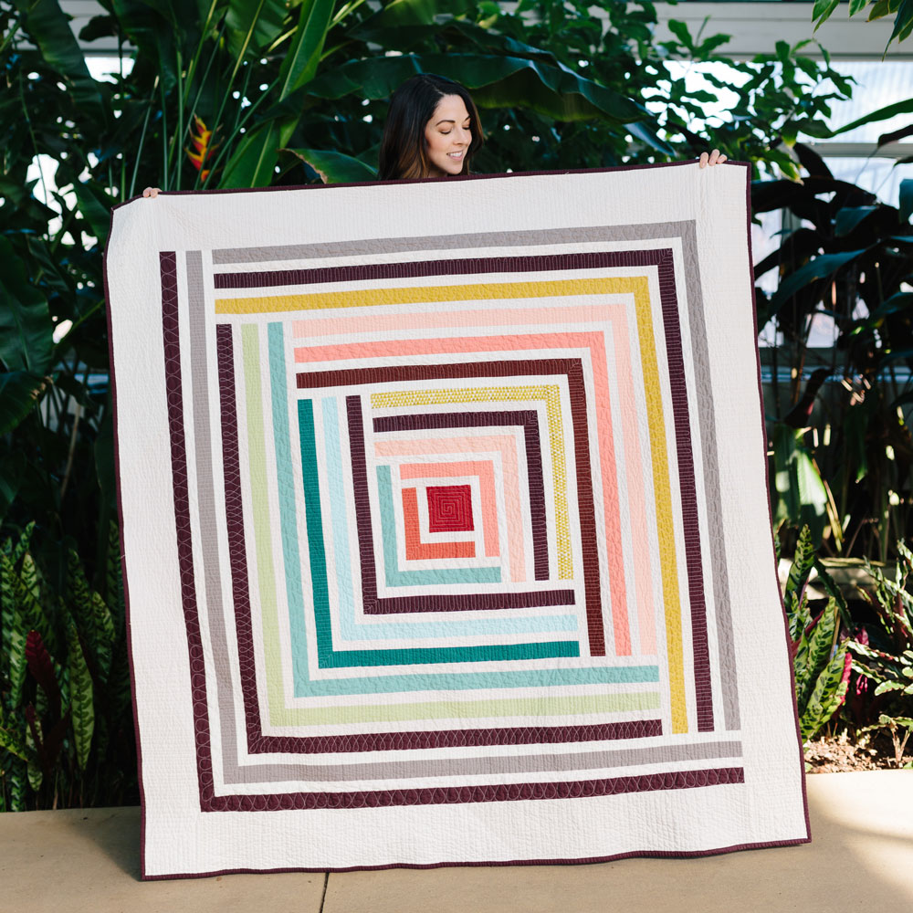 Campfire Quilt Pattern Download Suzy Quilts