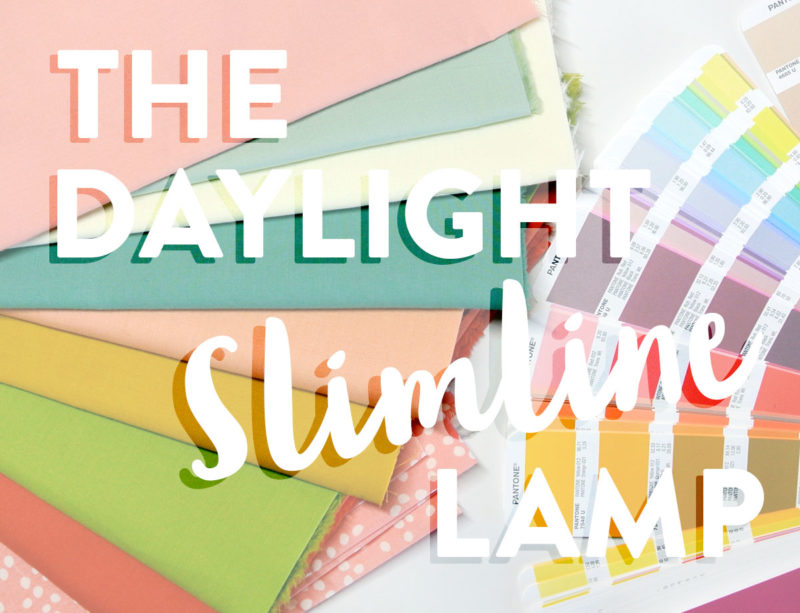 Daylight-Slimline-Lamp