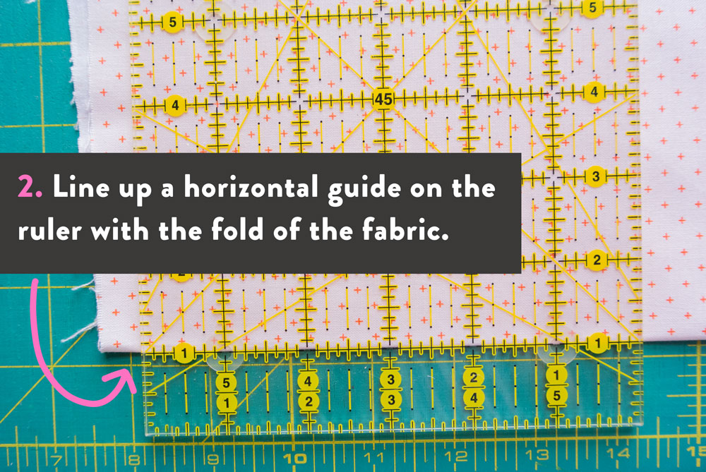 All of your common quilting questions are answered in this multi-series blog post. We cover the basics on cutting, sewing and ironing.