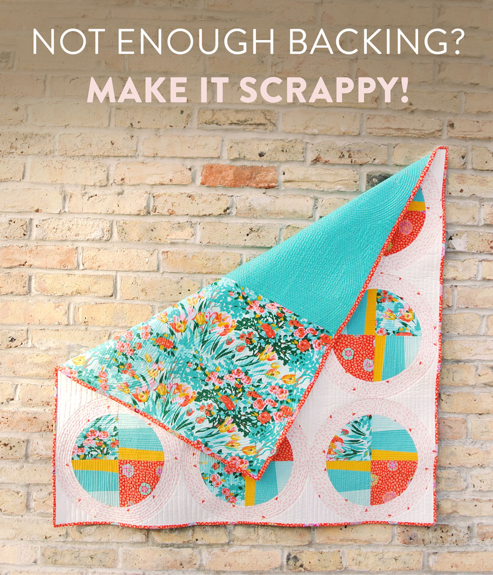 Beginner Quilting Questions are answered in the multi-part blog series!