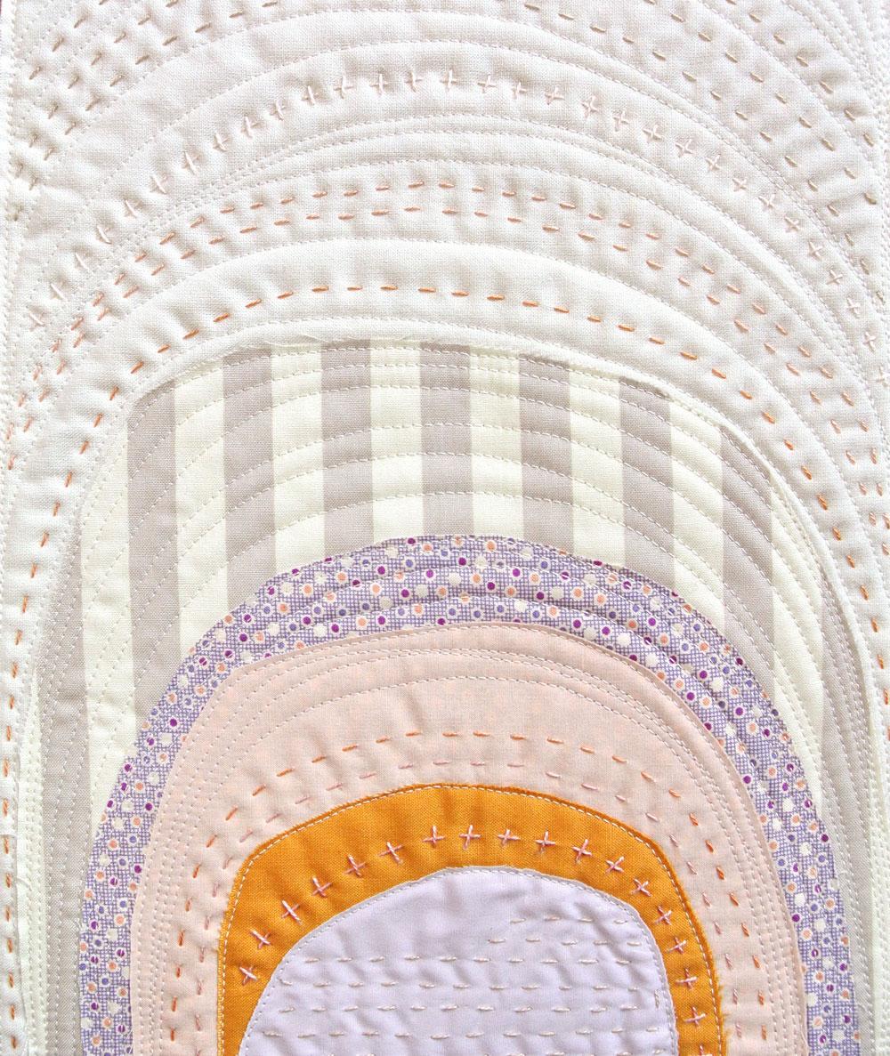 Sew mojo mini quilt pattern suzyquilts.com