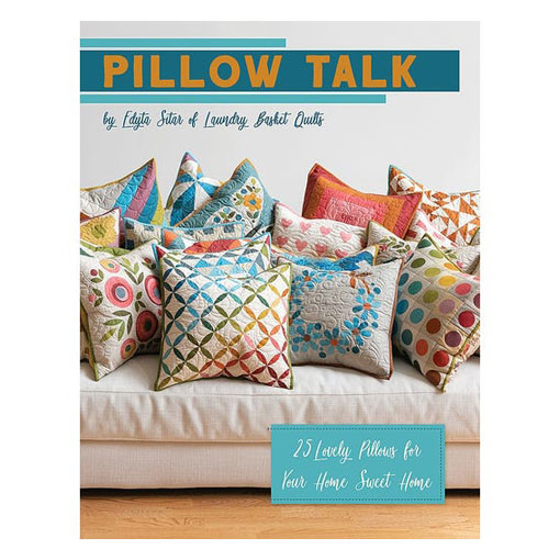 Pillow Talk: 25 Lovely Pillows for Your Home Sweet Home