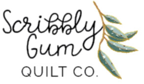 Scribbly Gum Quilt Co – a great online fabric store