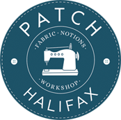 Patch Halifax Fabric Store