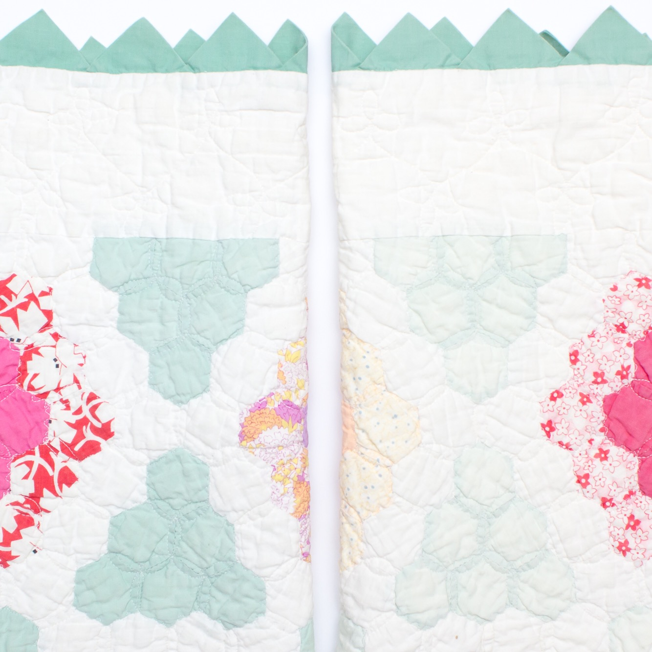 Everything you need to know about best practices for fabric storage to prevent damage to your quilt fabric stash. Follow these simple steps to keep your quilt fabrics looking brand new.
