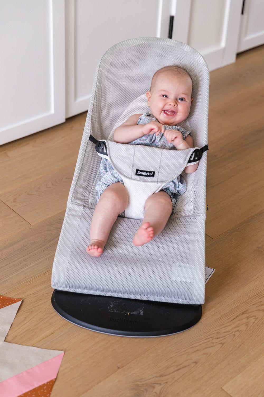 Cute little quilt baby! suzyquilts.com